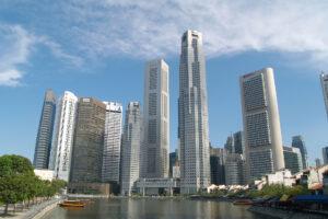 AMEAS CAPITAL Singapore